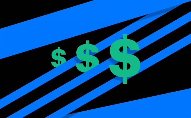 Возможное падение курса доллара в конце апреля и другие данные от финансовых аналитиков