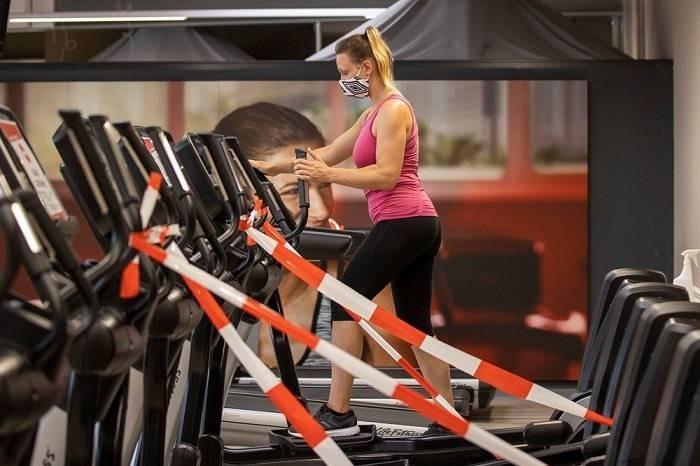 Столичному фитнесу и индустрии красоты в скором будущем могут предоставить налоговые льготы