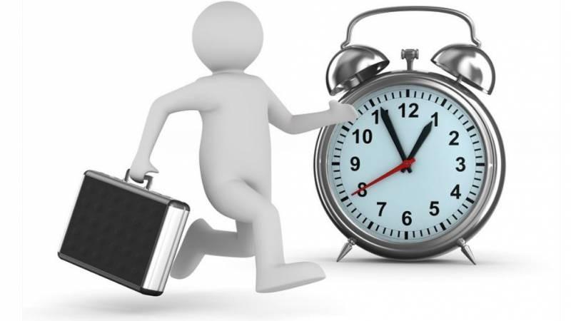 Какое количество рабочих дней и часов в марте 2021 года нужно отработать