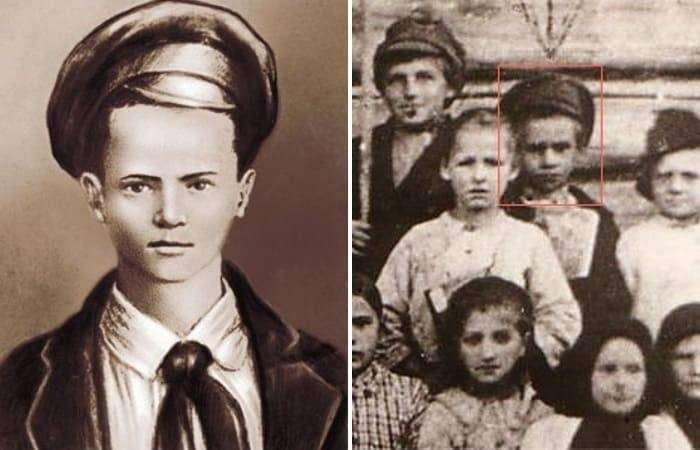 Почему имя Павлик Морозов стало нарицательным, и кем был этот человек