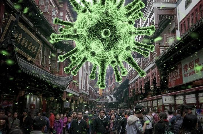 Можно ли заразиться коронавирусом на открытом воздухе