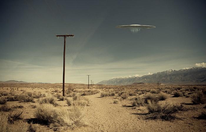 Пентагон признал существование инопланетян: рассекречено видео