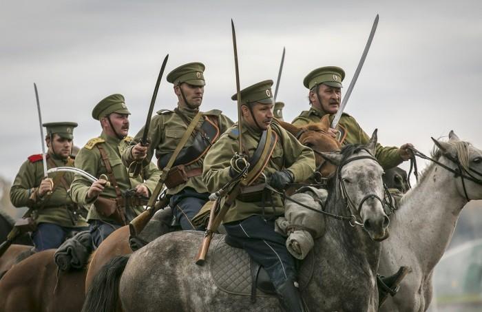 Почему в русской армии произвели замену сабли на шашку