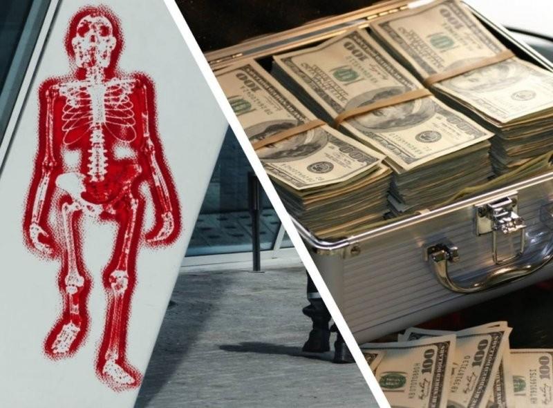 Бизнесмен из США даст 1 млн долларов тому, кто ответит на его вопрос