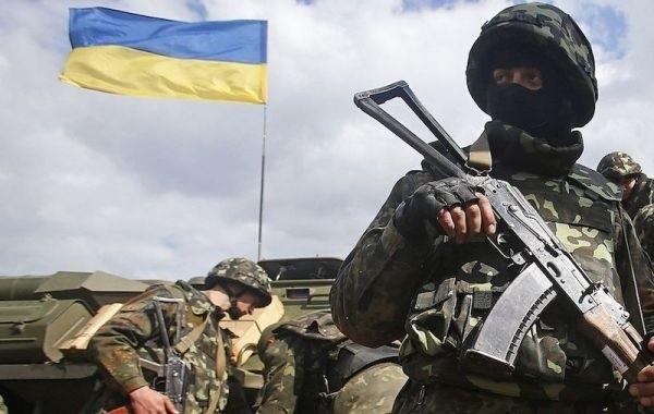В Киеве назвали способ прекратить боевых действия в Донбассе за неделю