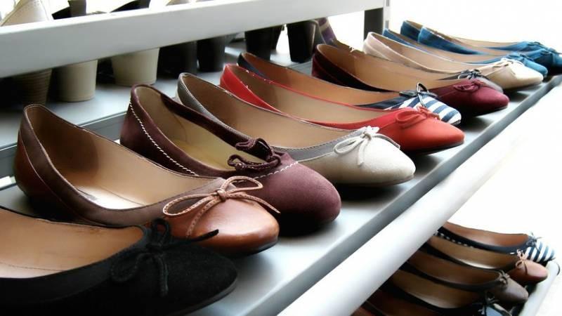 Россиянам пообещали очередное подорожание одежды и обуви в 2021 году
