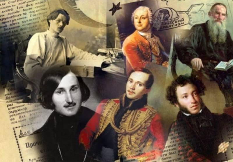 Могло ли вдохновение и талант прокормить русских писателей XVIII века