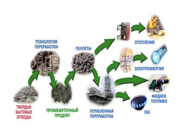 Как решается мусорная проблема: опыт и методы работы с бытовыми и промышленными отходами