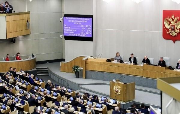 Стало известно о решении Госдумы по индексации работающим пенсионерам