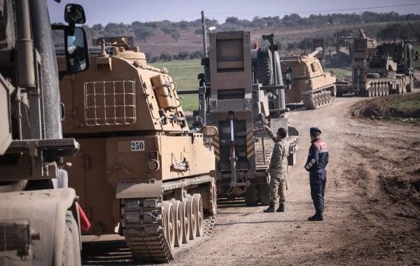 Стало известно об ухудшении ситуации в Сирии