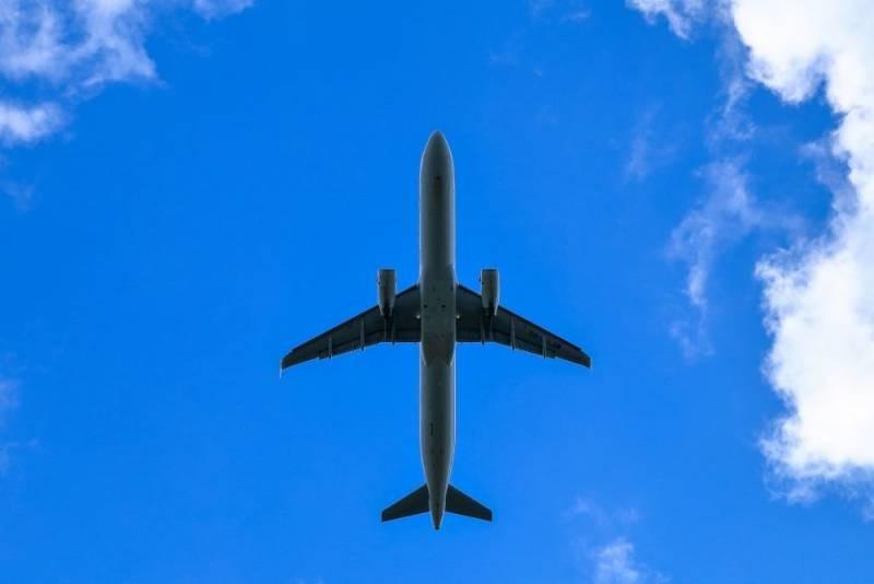 Российские авиакомпании понесли серьезные убытки во время пандемии