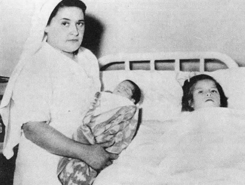 Как в 5-летнем возрасте родила Лина Медина — самая молодая мать в истории медицины
