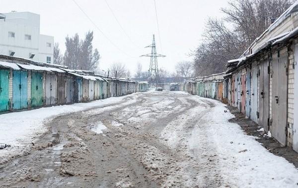 """В Совете Федерации рассмотрят закон о """"гаражной амнистии"""""""