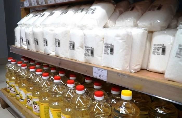 У российских ретейлеров начались перебои с закупками подсолнечного масла и сахара