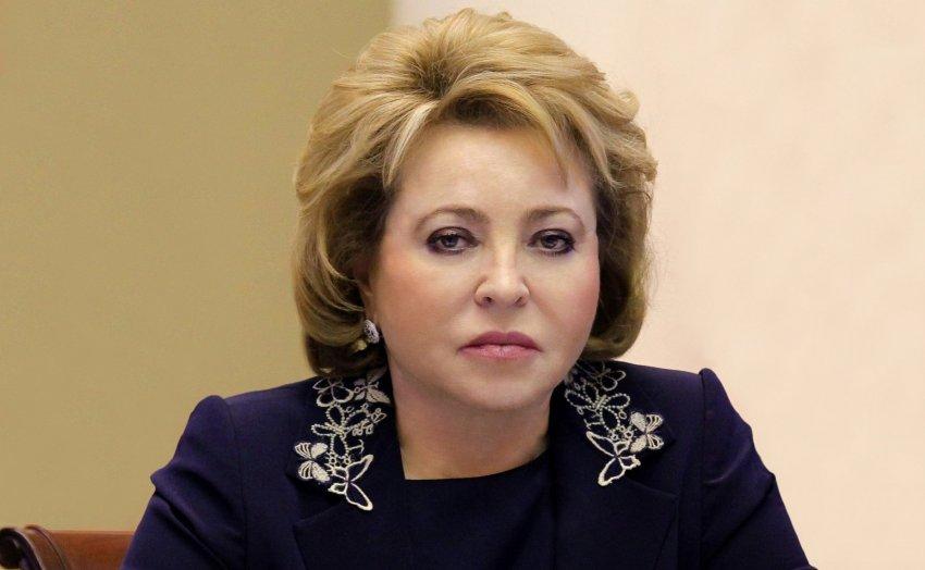 Матвиенко назвала срок индексации пенсий работающим пенсионерам