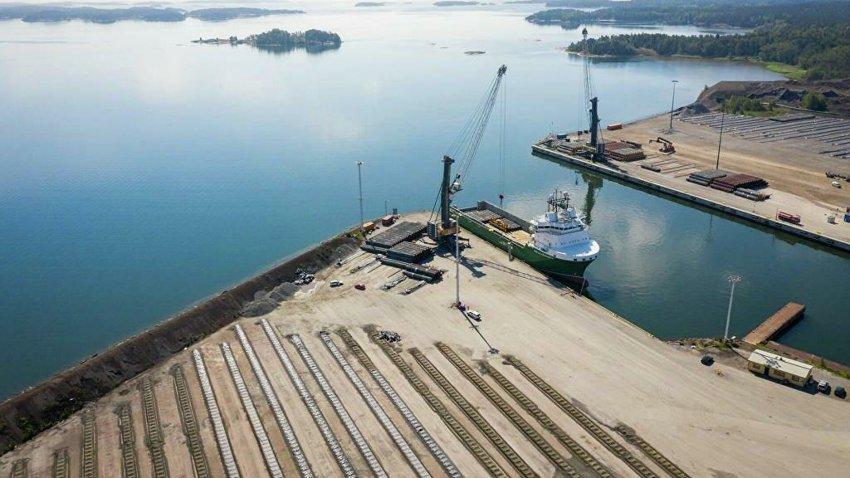 Сроки завершения строительства «Северного потока-2» снова перенесли