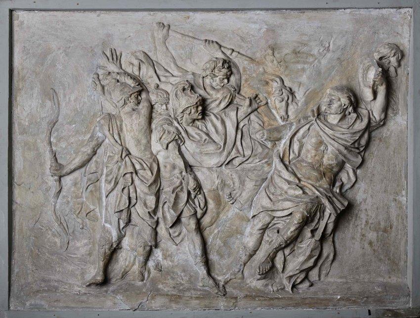 Корни иисточники русской скульптуры