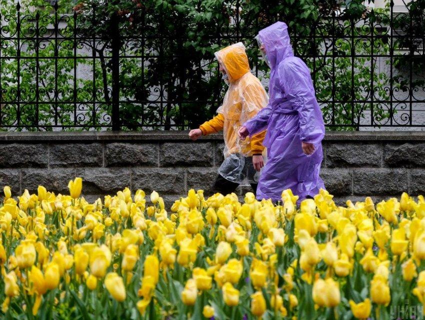 Специалисты Гидрометцентра сделали прогноз погоды на весну 2021 года в Москве