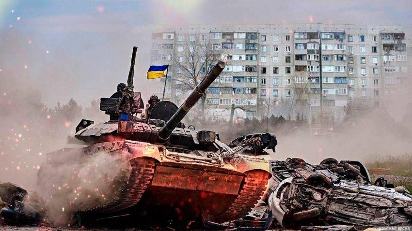 МВД Украины заявило о готовности приступить к «деоккупации» Донбасса