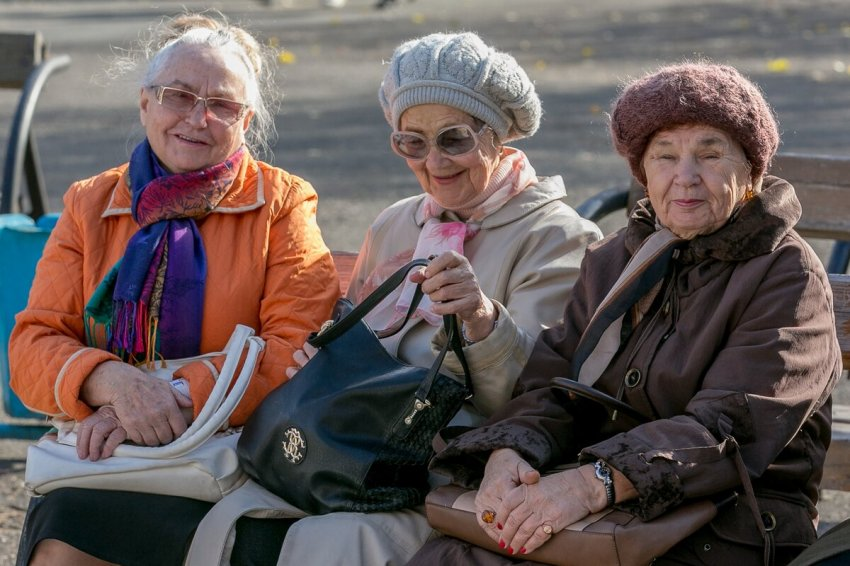 Отмена пенсионного возраста может произойти на фоне парламентских и президентских выборов