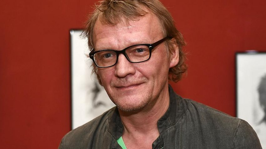 Актер Алексей Серебряков рассказал о возвращении из Канады в Россию