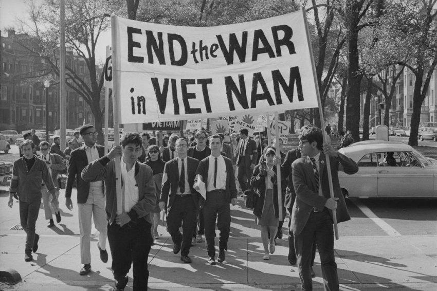 Почему США проиграли три последние крупные войны?