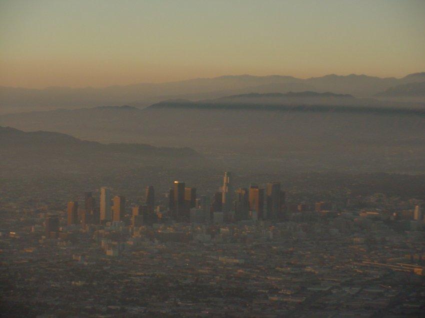 Опасность городского воздуха: древние теории и современность