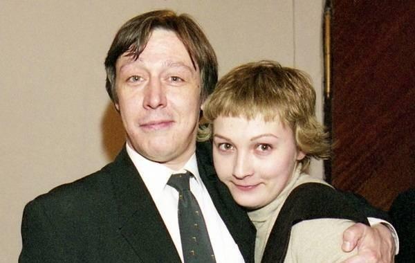 Бывшая супруга Михаила Ефремова оказалась в плачевном состоянии