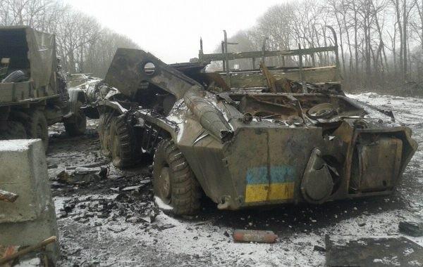 Политолог спрогнозировал разгром ВСУ в случае атаки на Донбасс