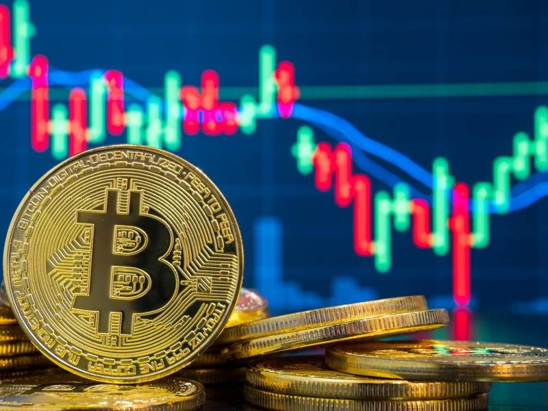 Прогноз курса биткоина и события, влияющие на развитие криптовалюты