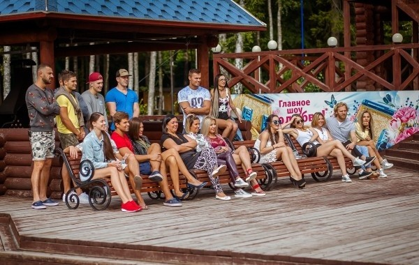 """Стала известна дата выхода """"Дома-2"""" на новом канале"""