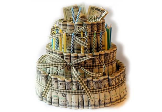 Откуда появились названия разных денег