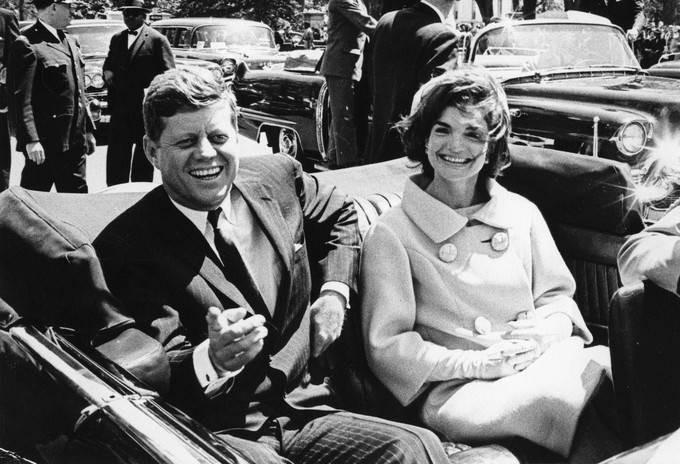 Трагедия Джеки Кеннеди: жизненные перипетии самой известной Первой леди США