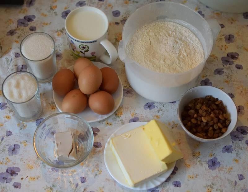 Как приготовить пасхальный кулич, чтобы надолго сохранить его свежесть и мягкость