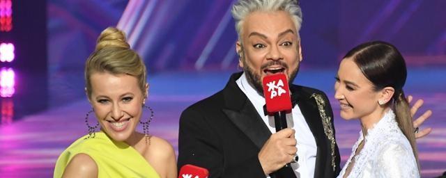 Чем закончился скандал Бузовой и Собчак на премии «Жара» 2021