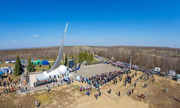 Как отмечается День космонавтики в России и в мире