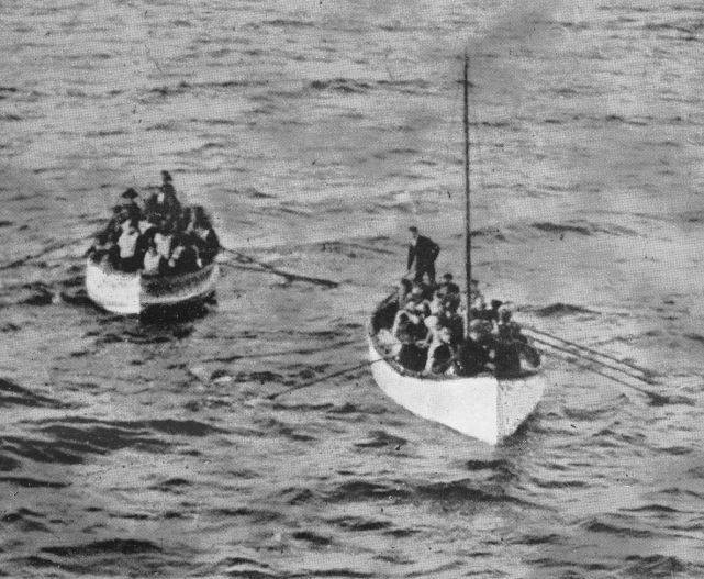Чем примечательна история «Титаника»