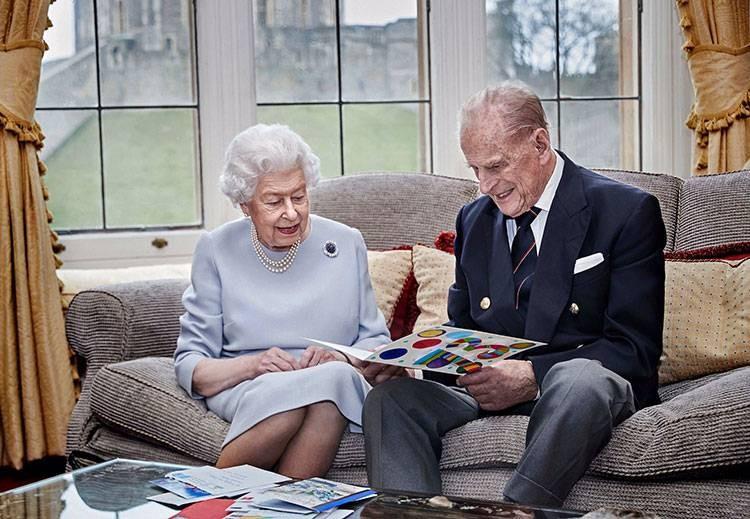 Почему Меган Маркл не будет на похоронах принца Филиппа