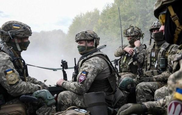 Украина оценила свой военный потенциал на случай конфликта с Россией