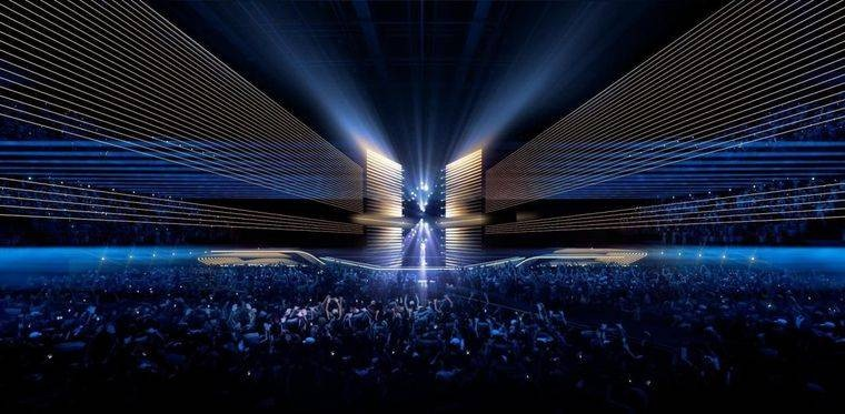Букмекеры назвали главных претендентов на победу в конкурсе «Евровидение-2021»