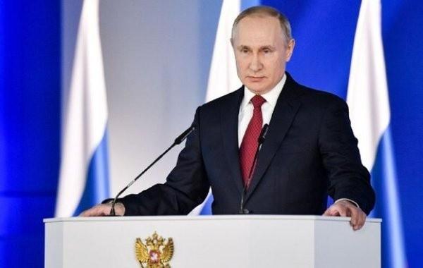 Эксперты высказались о грядущем послании Путина Федеральному собранию