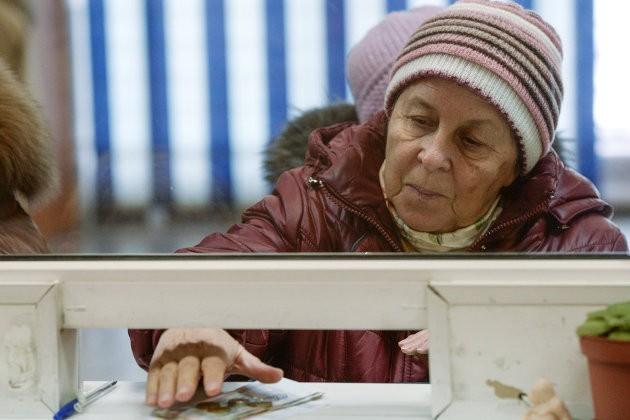 Пенсии за май 2021 года россиянам дадут досрочно