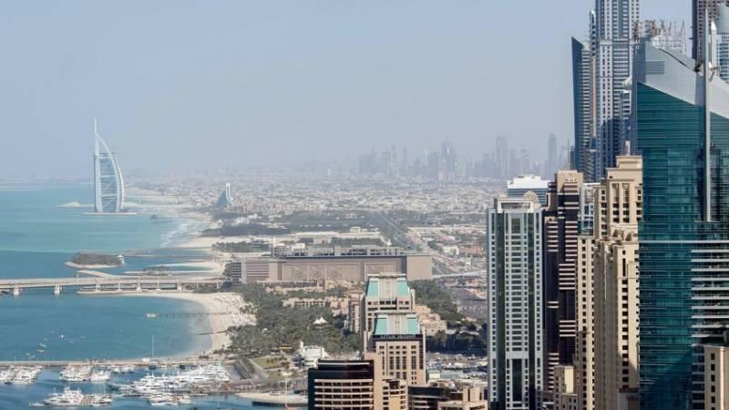Чудо перевоплощения: прогресс Дубая за 30 лет
