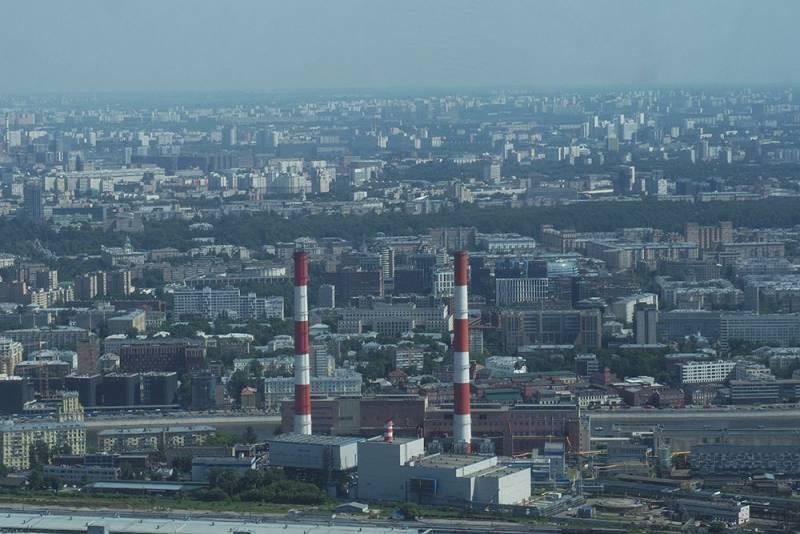 Сервис с графиком отключения горячей воды в Москве заработал с 20 апреля 2021 года