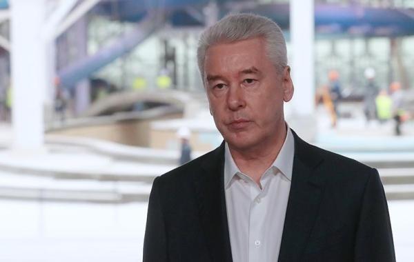 Собянин рассказал о льготах для привитых от коронавируса пенсионеров