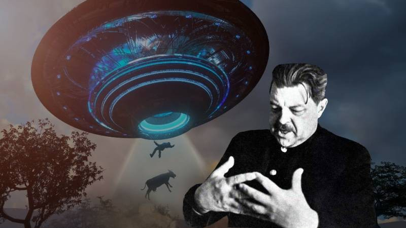 Предсказания Ивана Ефремова: КГБ и забытый гений научной фантастики
