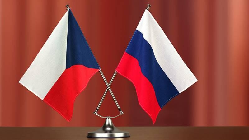 Зачем Чехии нужен дипломатический скандал с Россией