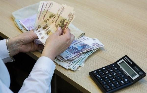 Законопроект о новых выплатах семьям внесли в Госдуму