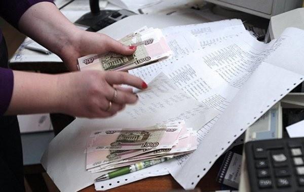 Прояснен вопрос с выплатой пенсий в мае 2021 года