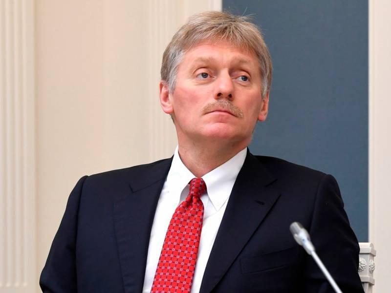 Дмитрий Песков опроверг возможность локдауна на майские праздники